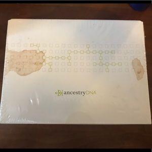 Ancestry DNA - Brand New, Unopened